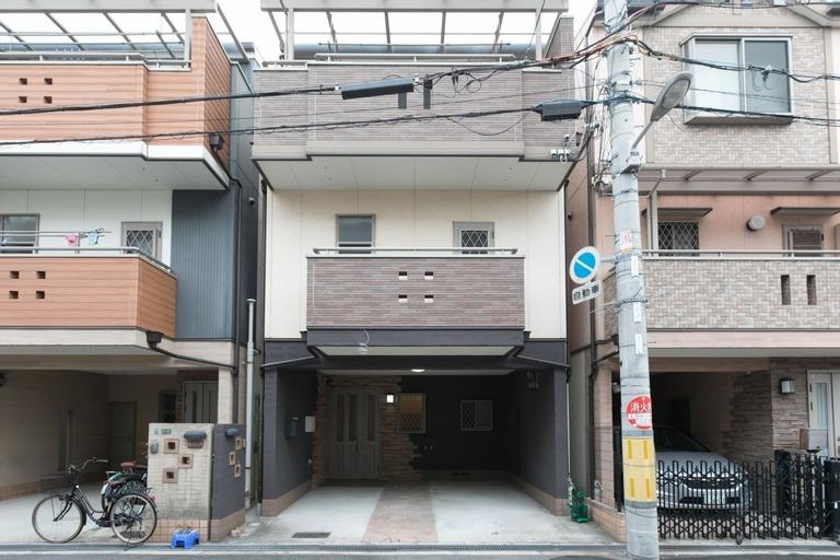 Universal House, Osaka