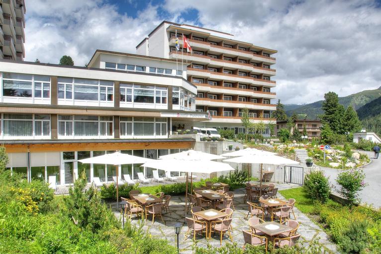 Sunstar Hotel Davos, Prättigau/Davos
