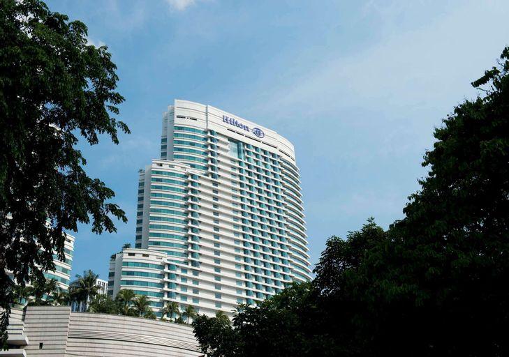 Hilton Kuala Lumpur, Kuala Lumpur