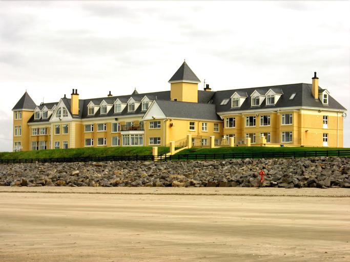 Sandhouse Hotel,