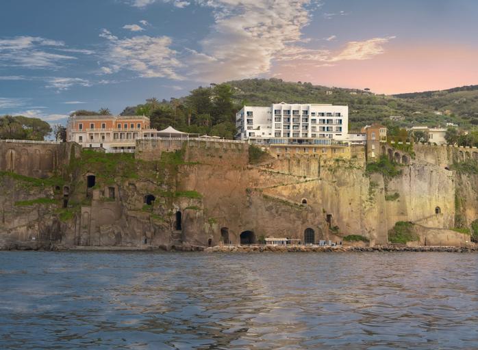 Parco dei Principi Hotel, Napoli