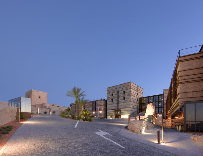 Parador de Lorca, Murcia