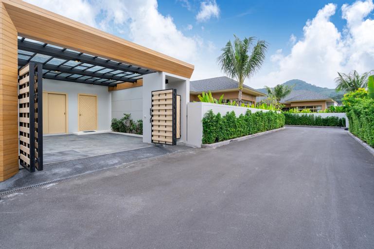 Himmapana Luxury Villas, Pulau Phuket