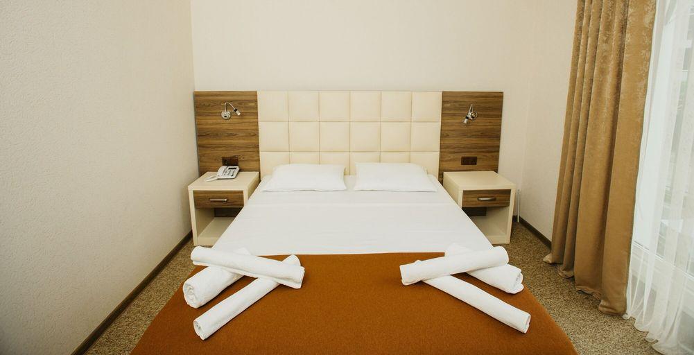 City Hotel, Batumi