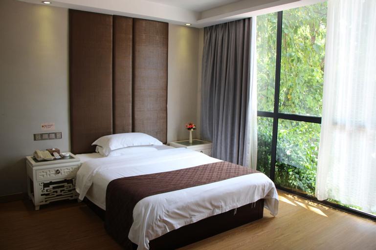 WUFU Boutique Hotel, Guangzhou