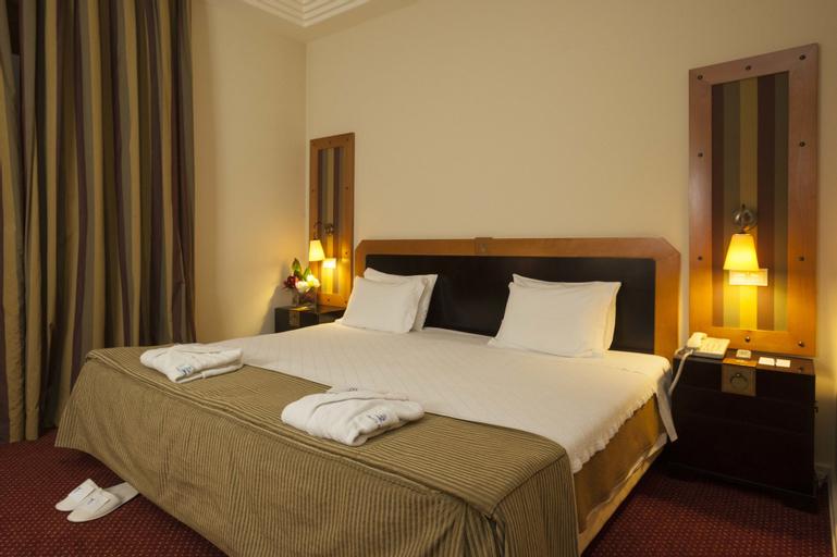 Hotel das Termas Curia, Anadia