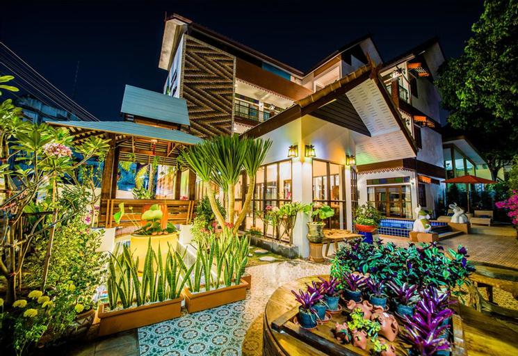 Hetai Boutique House, Muang Chiang Mai