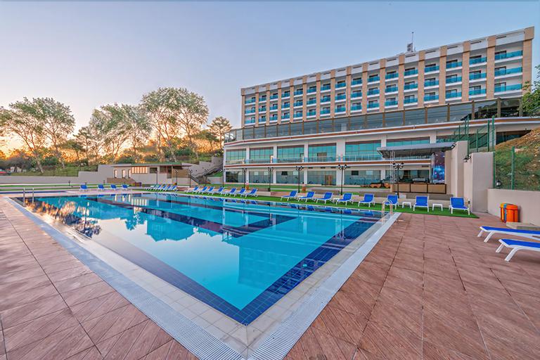 Kalibya World Resort & Spa Hotel, Ünye