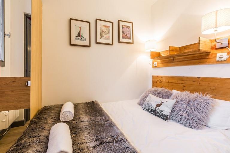 Apartment Batiment F, Haute-Savoie
