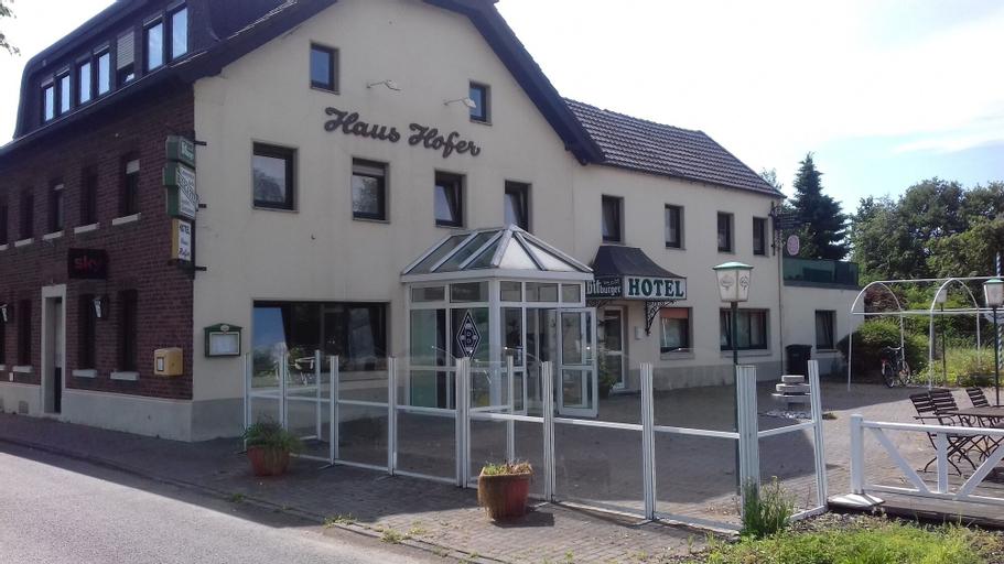 Hotel Haus Hofer, Heinsberg