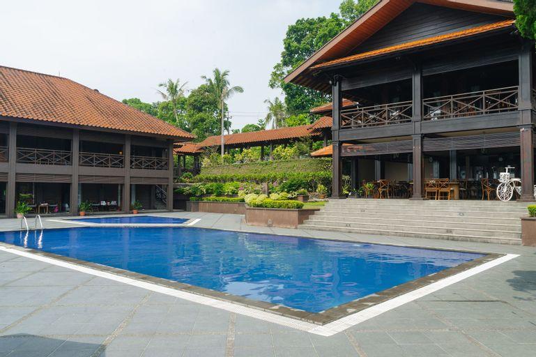 RedDoorz Premium @ Lido Sukabumi, Sukabumi