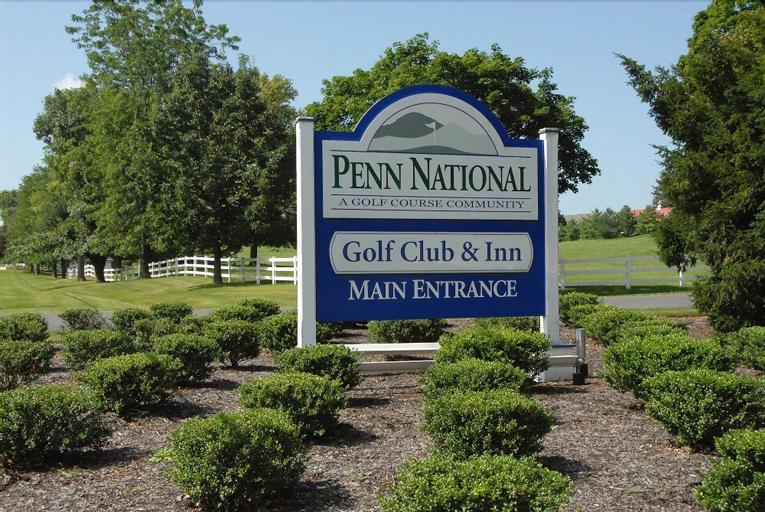 Penn National Inn, Franklin