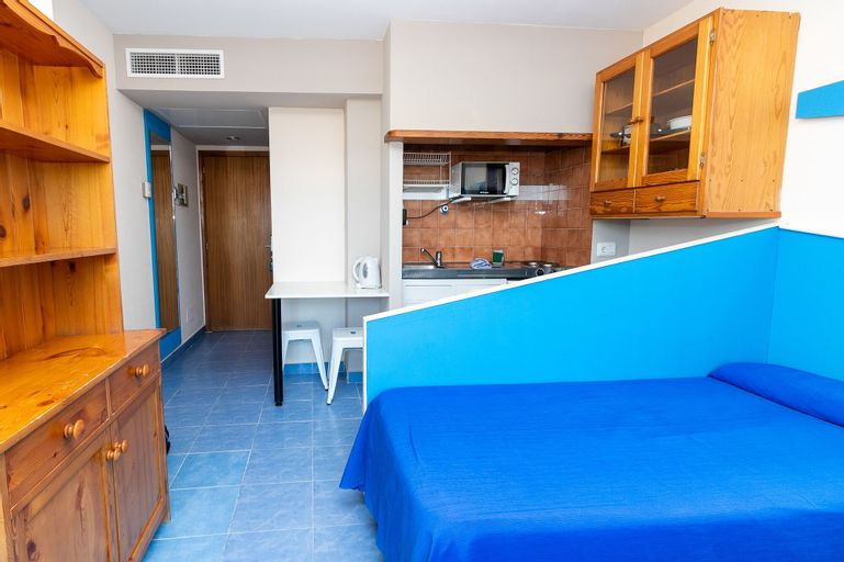 The Blue Apartments by Ibiza Feeling - Adult Only, Baleares