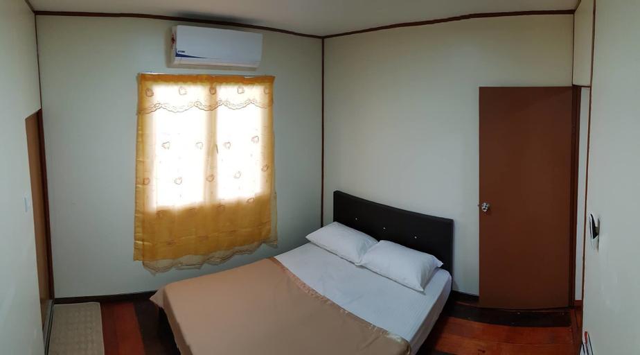 Riverside Lodge Desa Putra, Kuala Lumpur