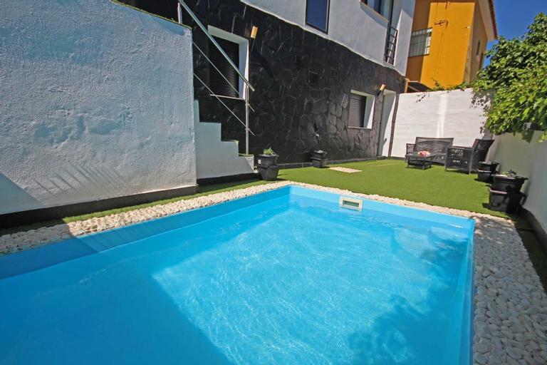 Villa Virginia GrupalMalaga, Málaga