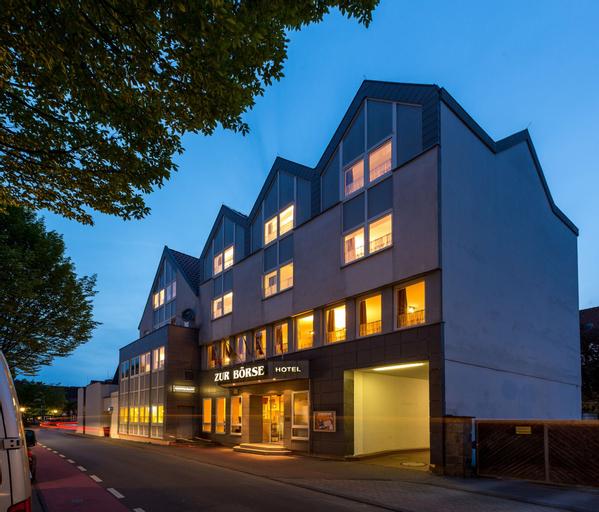 Hotel zur Börse, Hameln-Pyrmont