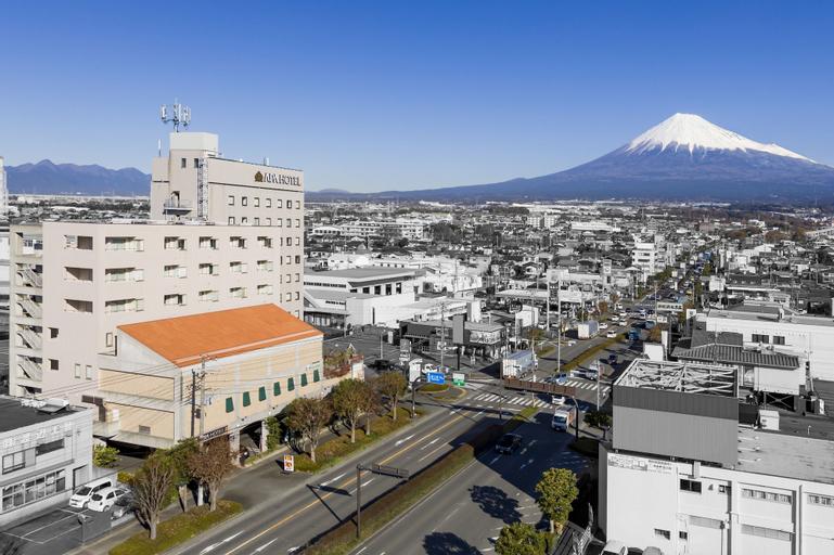 APA Hotel Fuji-Chuo, Fuji