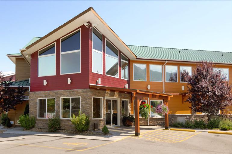 Days Inn & Conference Centre by Wyndham Penticton, Okanagan-Similkameen