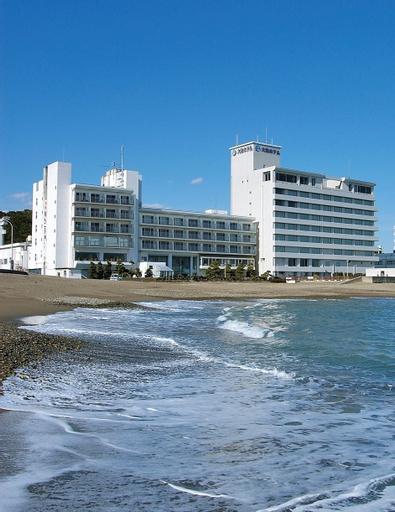 Oarai Hotel, Ōarai