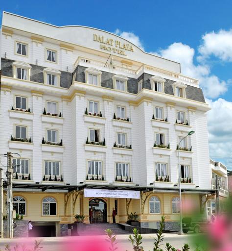 Dalat Plaza Hotel, Đà Lạt