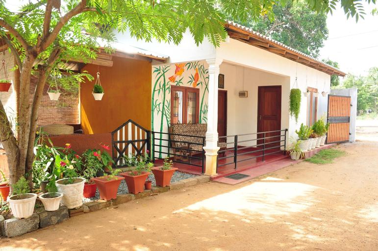 Pawansa Homestay, Palugaswewa