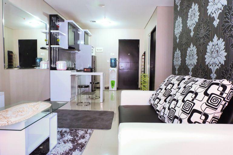 Nifarro Park Apartment Near Kemang And Kalibata, Jakarta Selatan