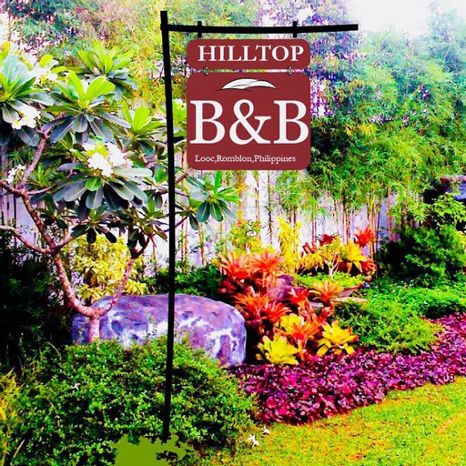 Hilltop Bed & Breakfast, Looc