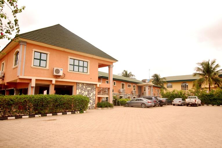 Juvacy Luxury Hotel 2, Karu