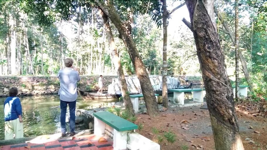Kuttickattil Gardens Home Stay, Kottayam