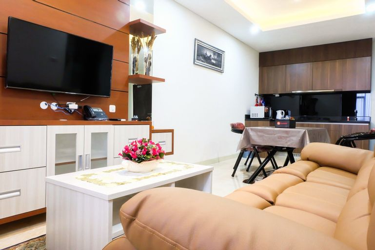 Luxury L'Avenue Apartment, Jakarta Selatan