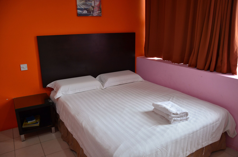 Uptown Hotel Kajang, Hulu Langat