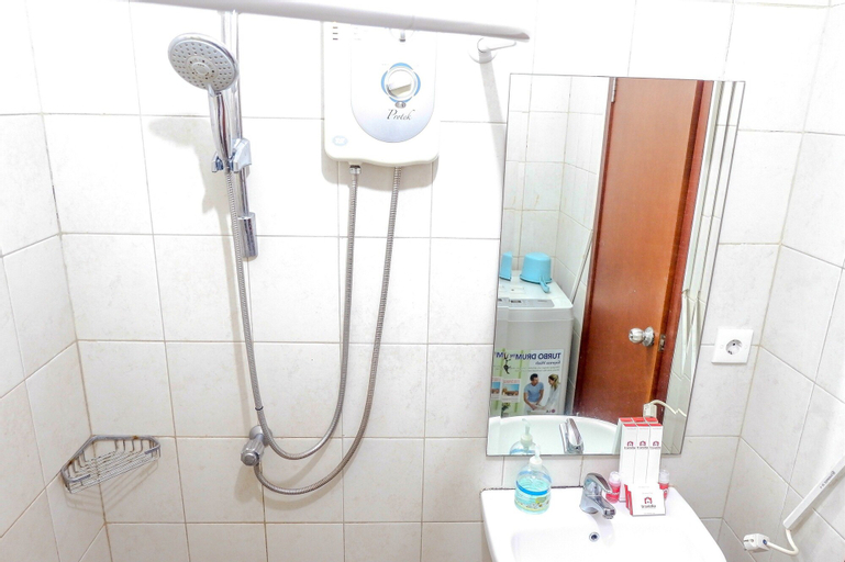 Prime Location Thamrin Residence Apartment near Grand Indonesia, Central Jakarta