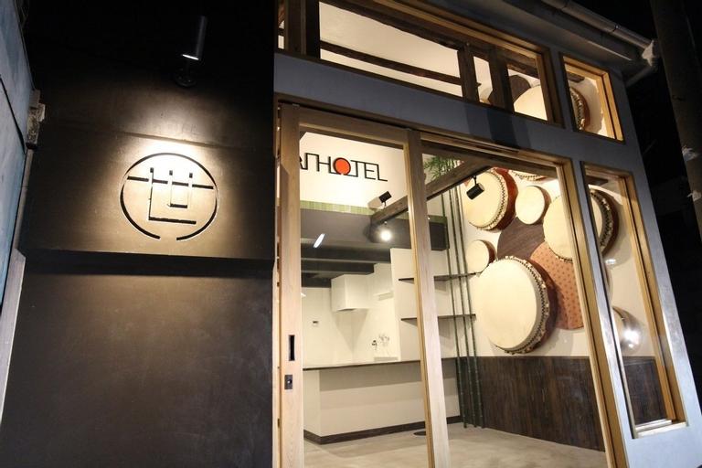 SEKAI HOTEL Kiri, Osaka