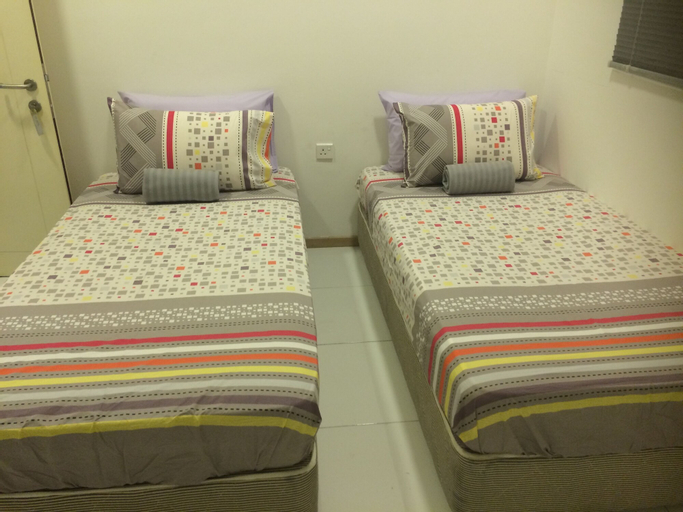 Lawang Suite Standard Roomstay, Kuala Lumpur