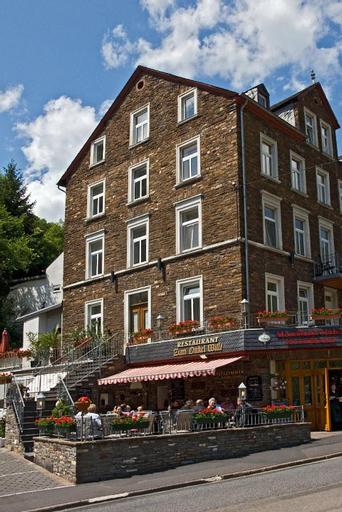 Mosellandhotel im Enderttal Zum Onkel Willi, Cochem-Zell