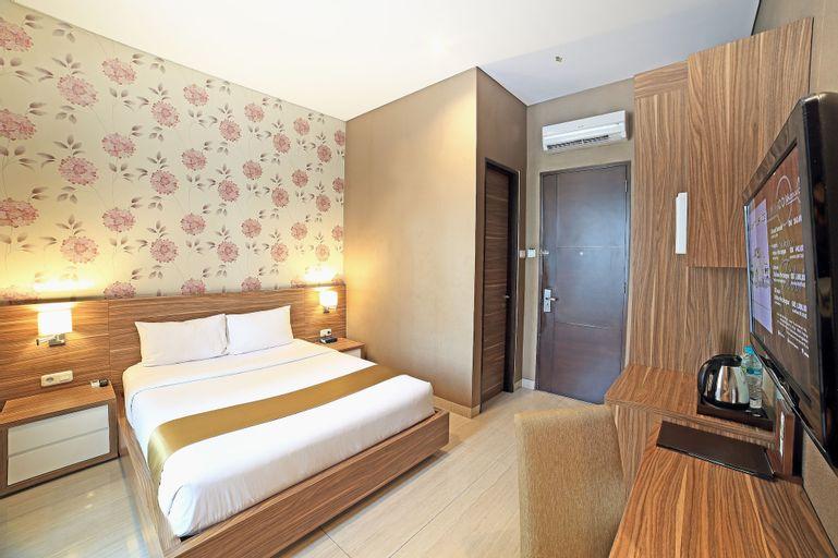 Rasuna Icon Hotel, South Jakarta