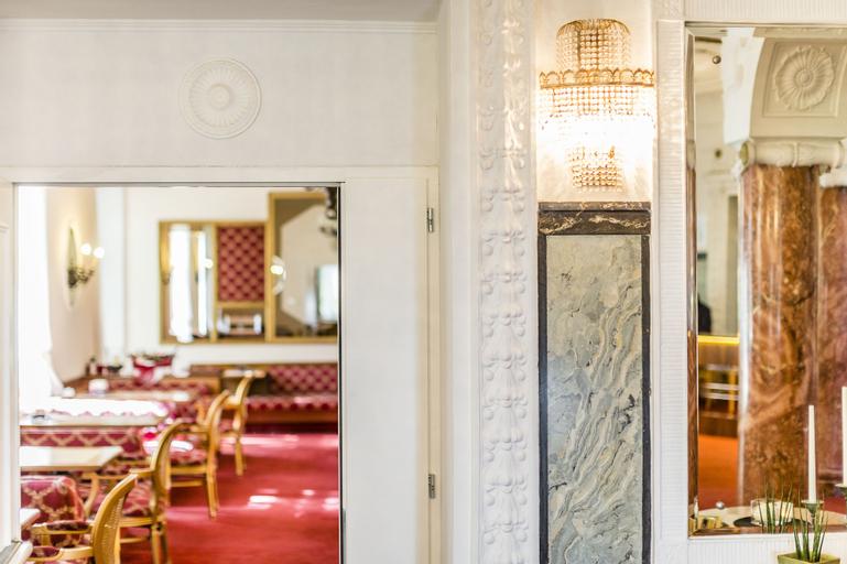 Grand Hotel Bellevue, Bolzano