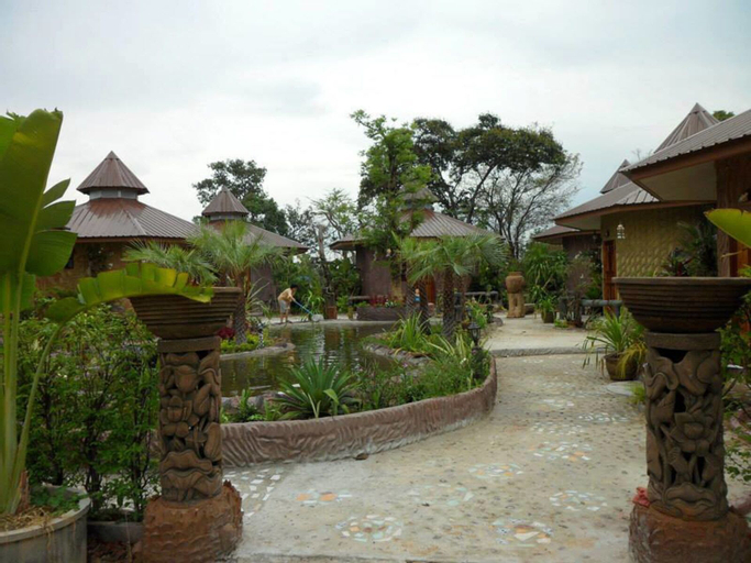 Chatpimarn Resort Hotel, Amphoe Muang Yasothon