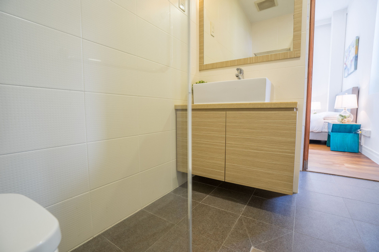 ClubHouse Residences Bijou Studio C (Staycation Approved), Singapura