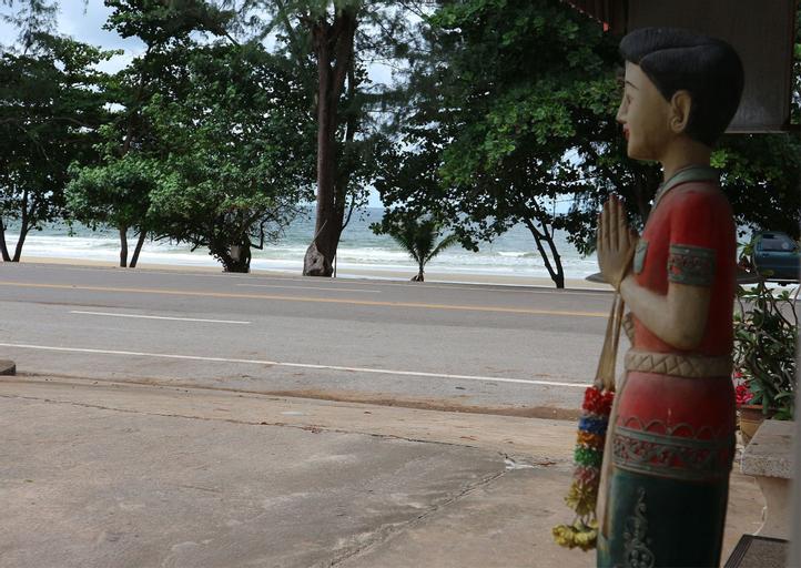 Sunee Mae Phim Apartment, Klaeng