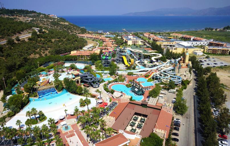 Aqua Fantasy Aquapark Hotel & Spa - All Inclusive, Selçuk