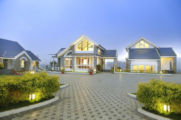 Wisteria Luxury Villas, Idukki