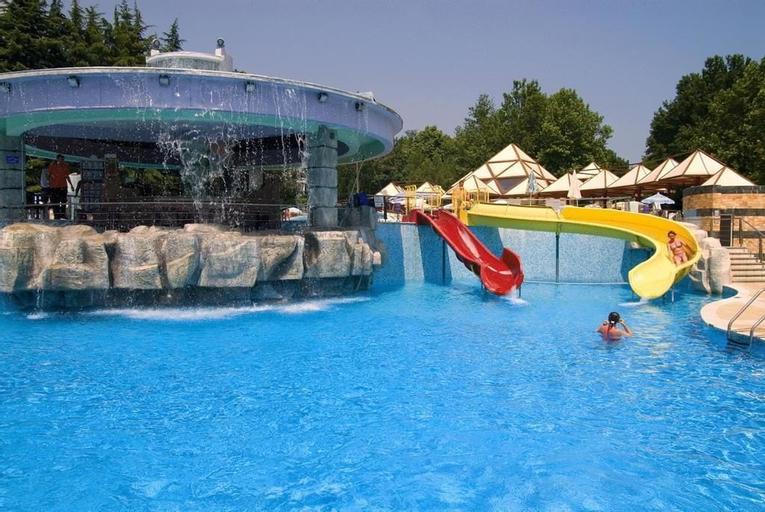 Hotel Magnolia, Balchik