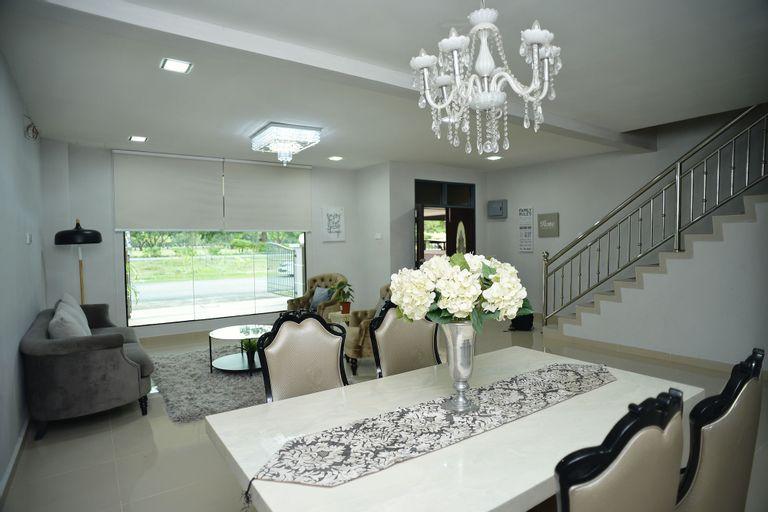 Desa Golf Homestay, Kota Bharu