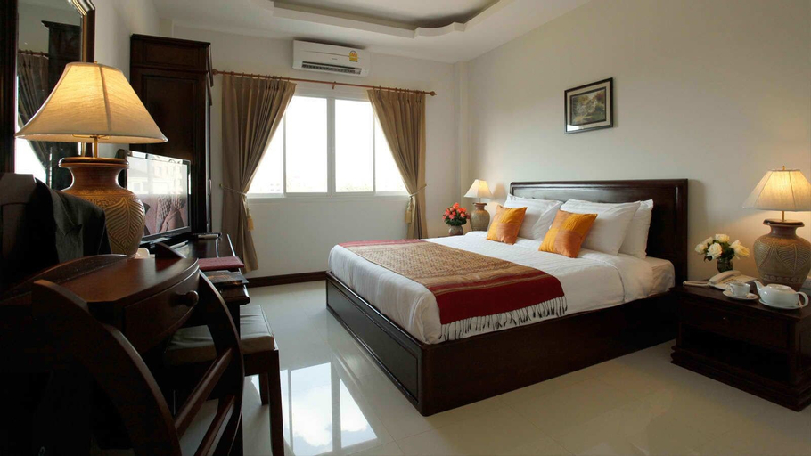 Lao Golden Hotel, Sisattanak