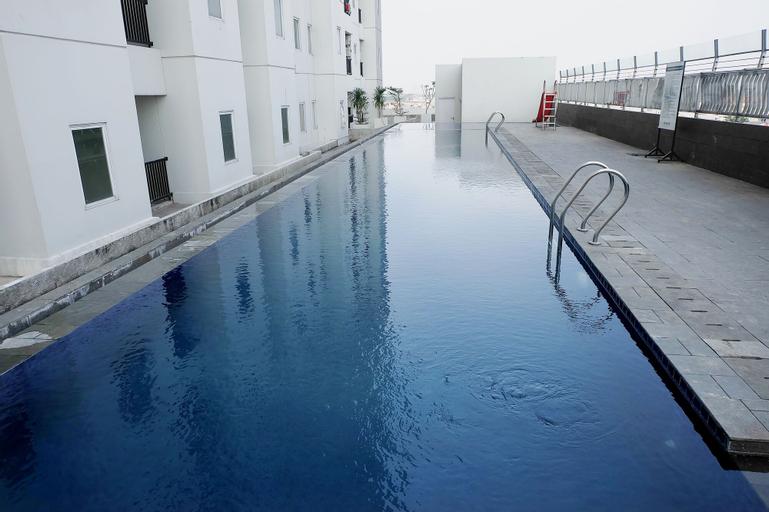 Apartment Northland Near To Mangga Dua And Ancol, North Jakarta