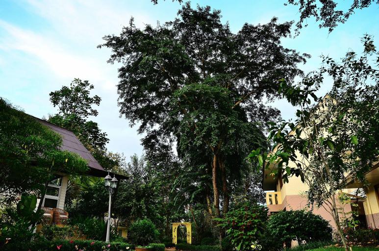Moosi Yard Hometel Khaoyai, Pak Chong