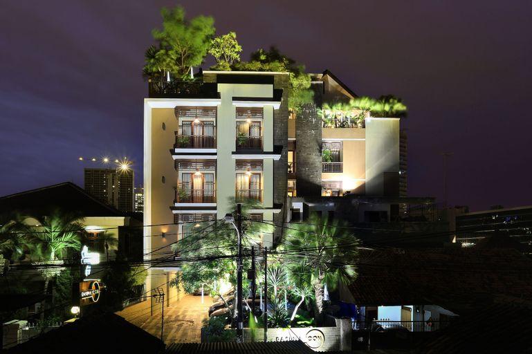 Rasuna Icon Hotel, Jakarta Selatan