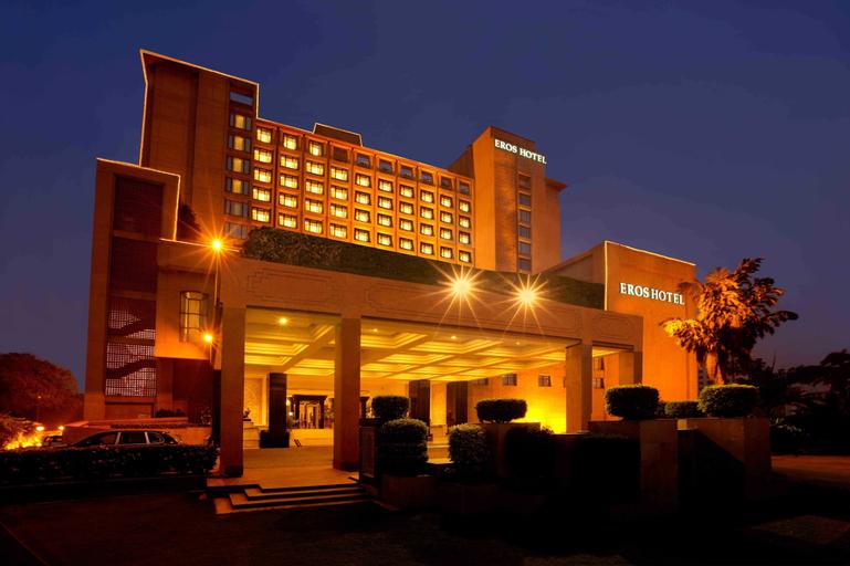 Eros Hotel New Delhi, Nehru Place, West