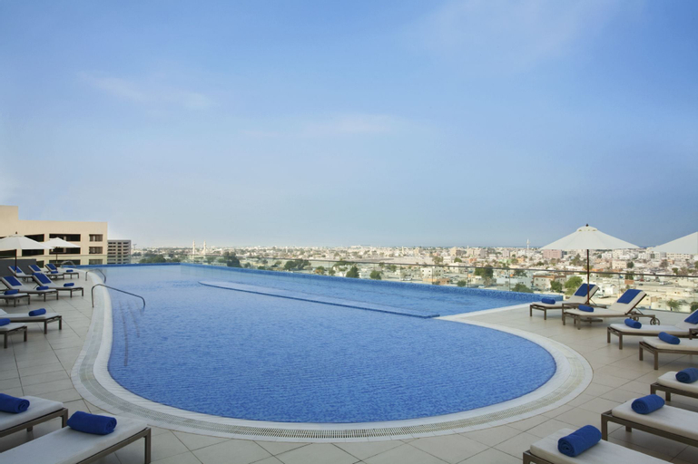 Ascott Park Place Dubai,